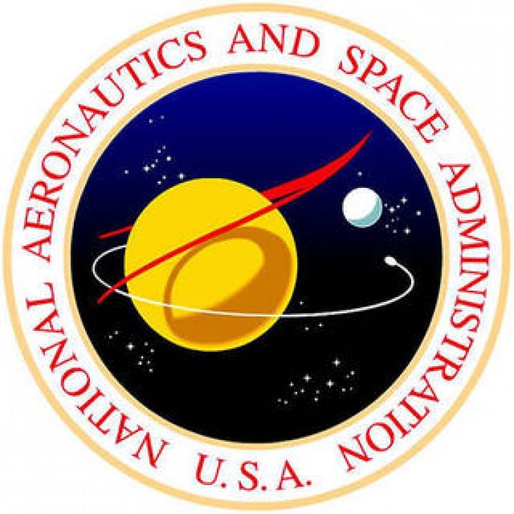 History of NASA Official Seal