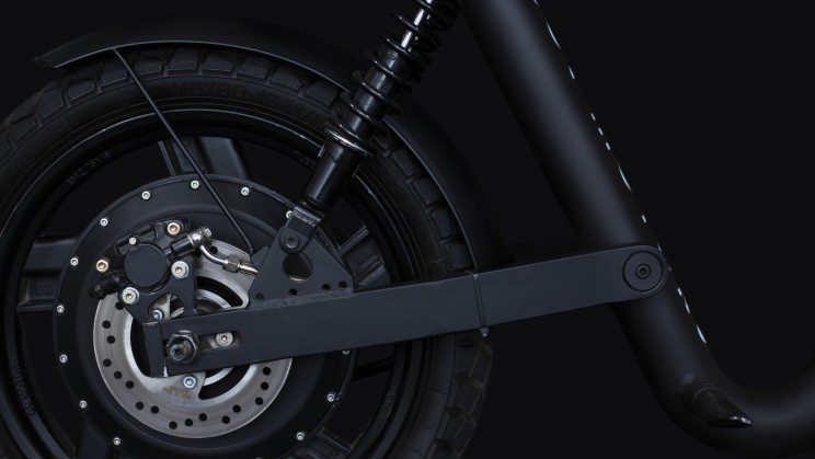 Sol Motors to Launch Light Electric 50 to 80 km/h Motorbikes