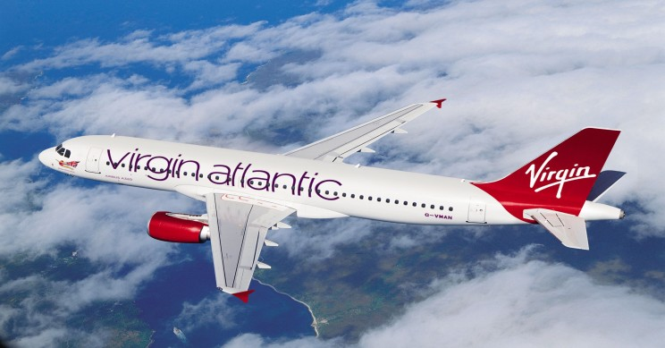 Virgin Atlantic to Test World's First Jet Fuel Recycled From Waste in October Flight