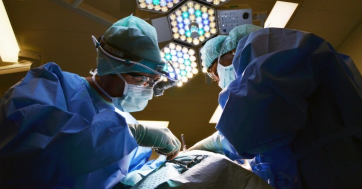 Appendix Removal Might Be Avoided Thanks to Antibiotics, New Study Finds
