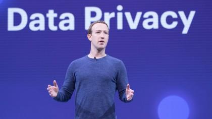 Facebook Facing $1.63 Billion EU Fine Over Recent Hack