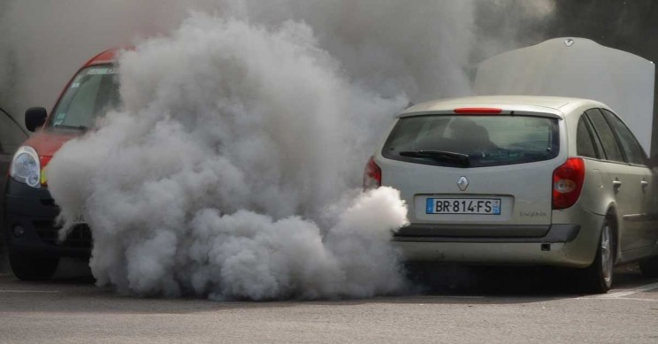 Diesel Car Emissions in Europe Much Higher Than Testing Levels, Says Study