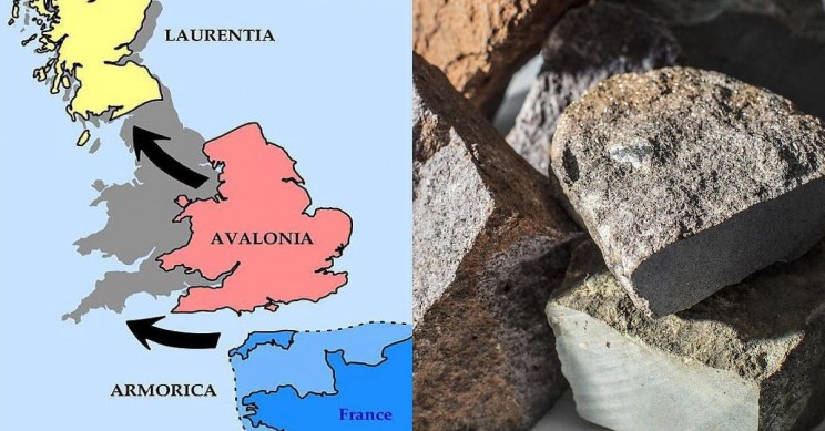 Geologists Uncover Ancient Connection Between France and England