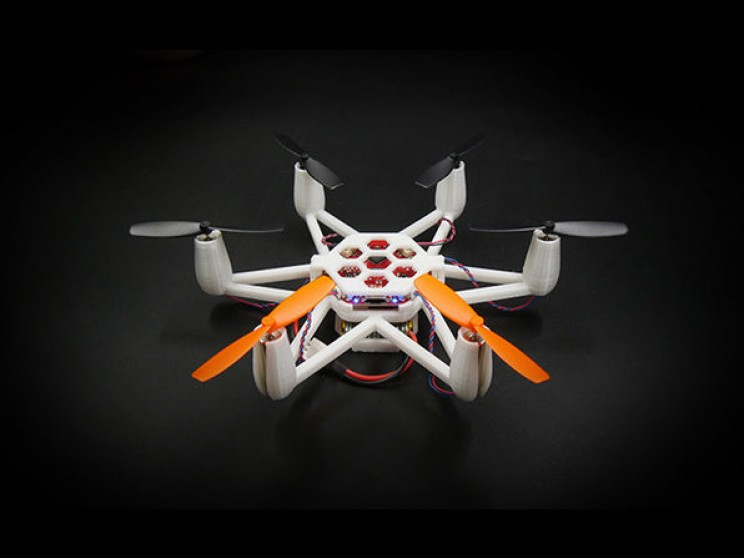 Flexbot DIY Kit