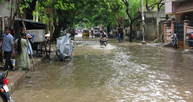 Google Uses AI to Predict Floods and Warn Users in India