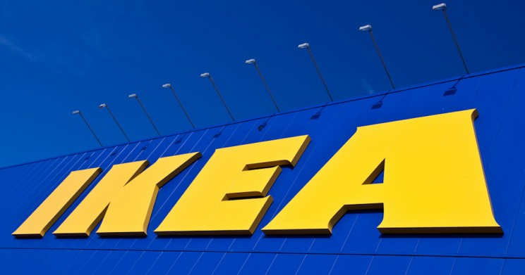 IKEA Targets Emissions-Free Delivery in Five Cities by 2020