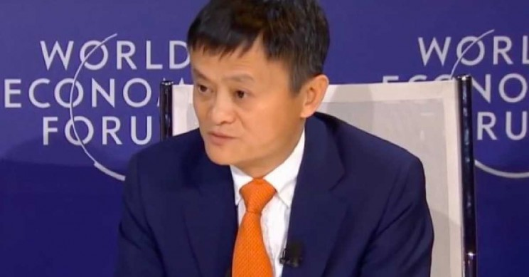 Alibaba Co-Founder Jack Ma Decides to Retire Inspired by Bill Gates