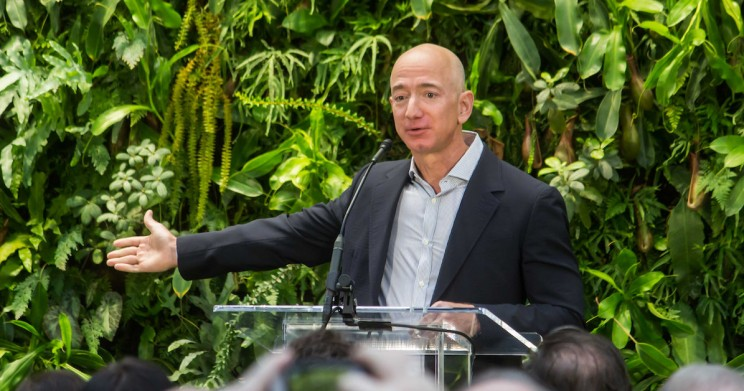Jeff Bezos Launches $2 Billion Fund to Support Early Education and the Homeless