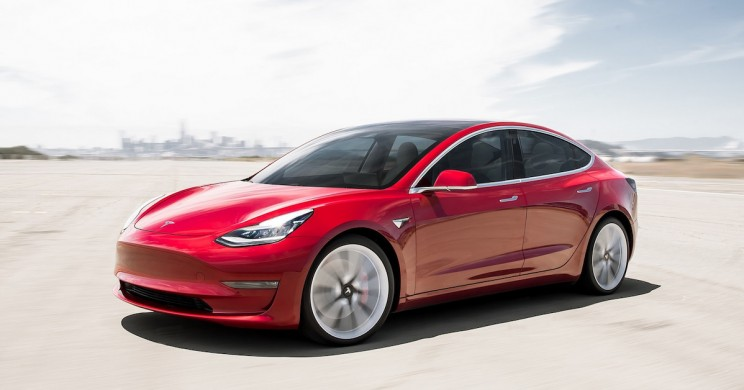 Tesla Is Now Offering Immediate Model 3 Deliveries to Increase Sales Figures