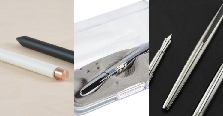 15 Pens that Engineers Would Definitely Love to Own