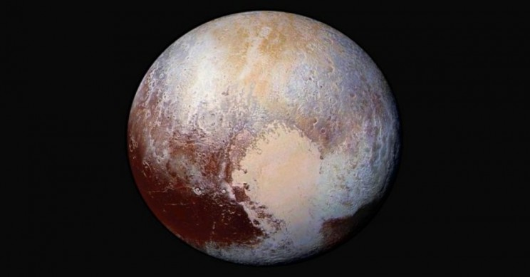 Debate over Pluto's Planet Status Still Contested