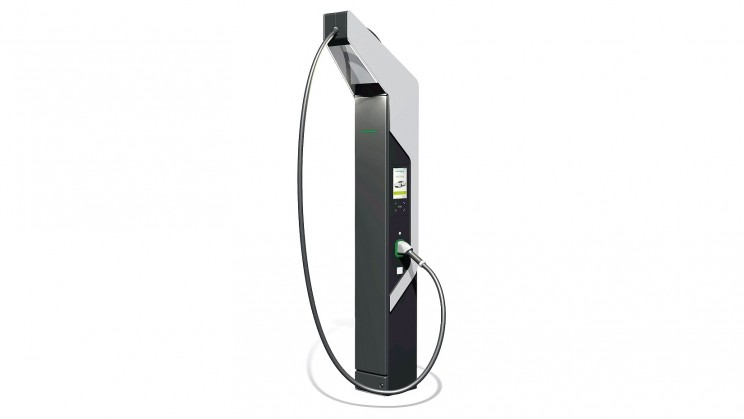 porsche charging stations EV