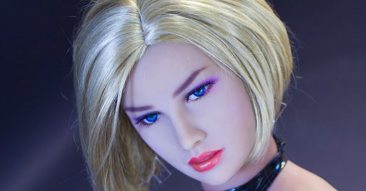 First US Sex Robot Brothel Will Soon Open in Texas