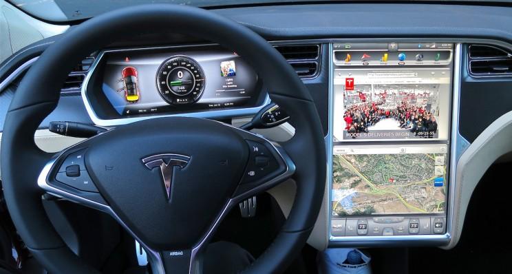 Latest Tesla Software Update >> Elon Musk Tweets Update About Tesla S Software Version 9 Release Date