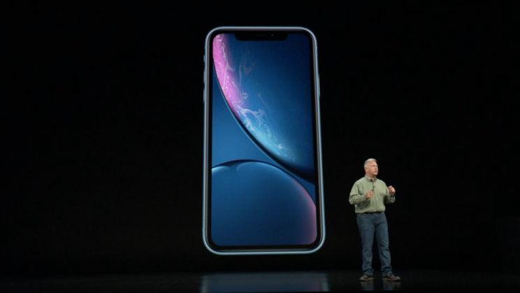 Apple Announces iPhone Xr With Face ID That is Bigger And Cheaper Than iPhone X