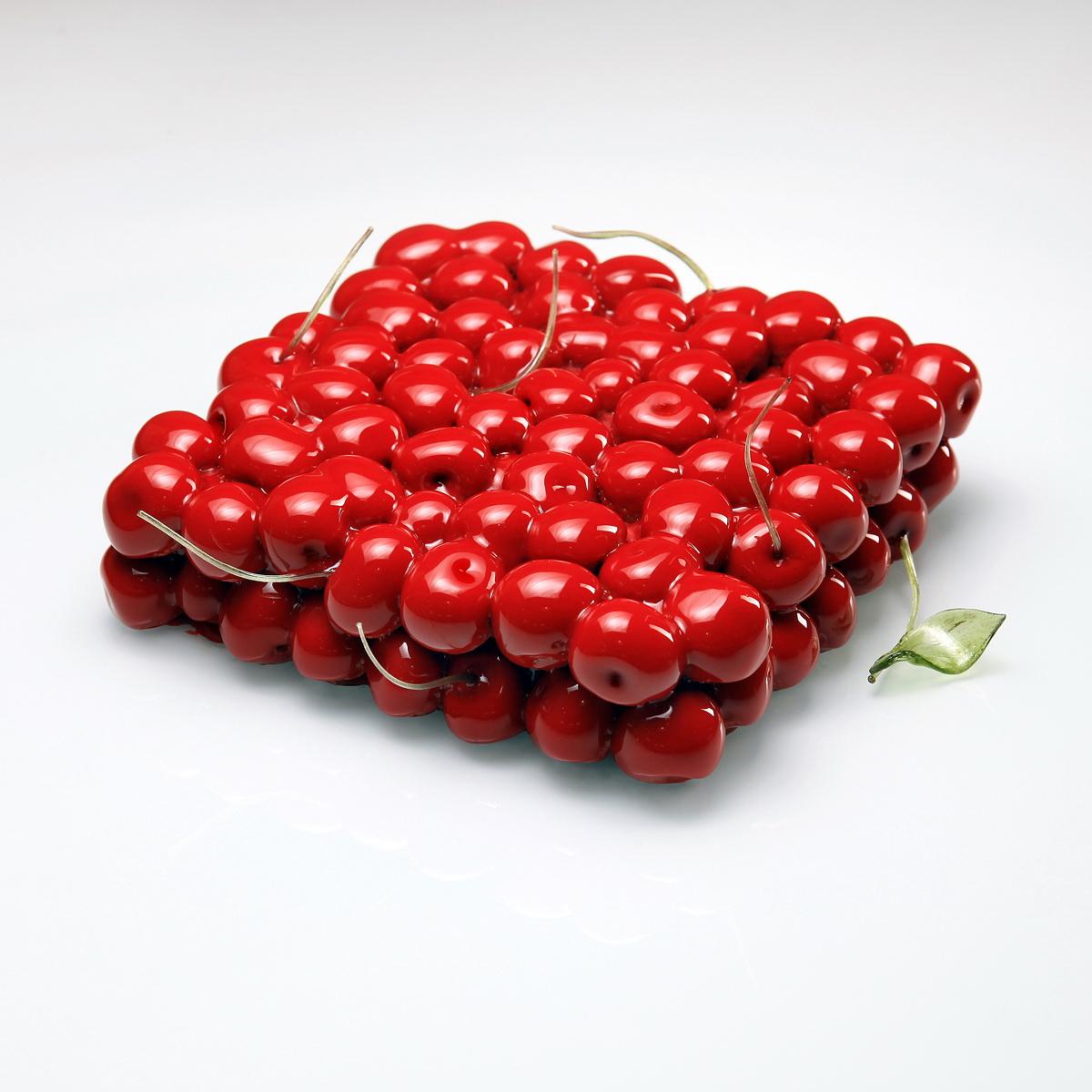 dinara kasko biomimicry cherry cake design