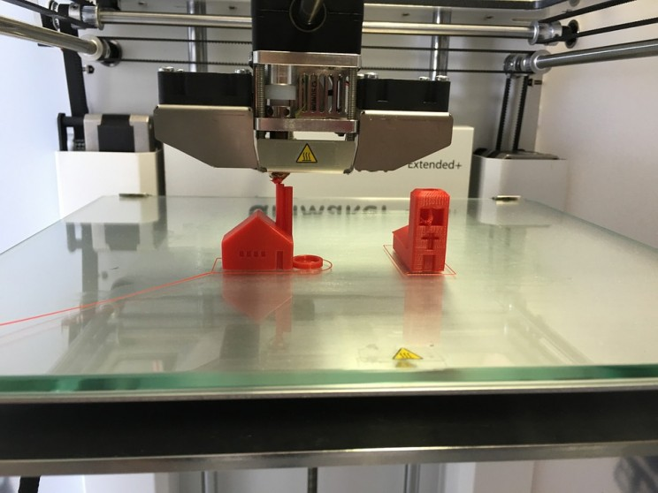 5 Sectors That Have the Most to Gain From 3D Printing