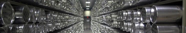 This Massive Ice Vault Facility Stores Thousands of Arctic and Antarctic Ice Cores