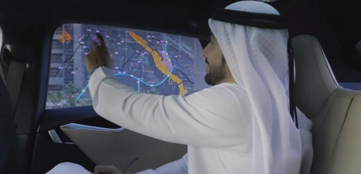 50 Tesla Vehicles Are Now Part of Dubai's Taxi Fleet