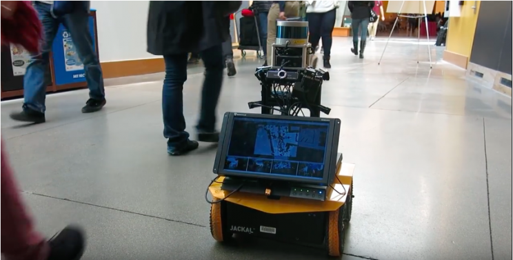 Researchers At MIT Just Created A Very Polite Robot