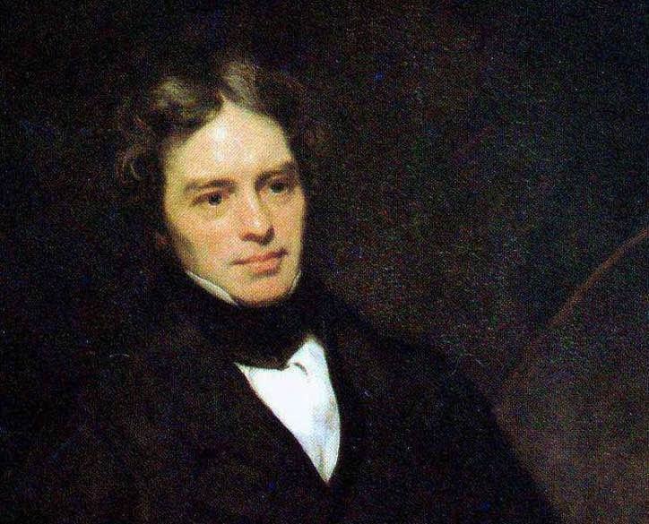 Michael Faraday: A True Scientific Hero