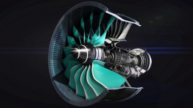 Rolls-Royce Sets New Record for World's Most Powerful Aerospace Gearbox