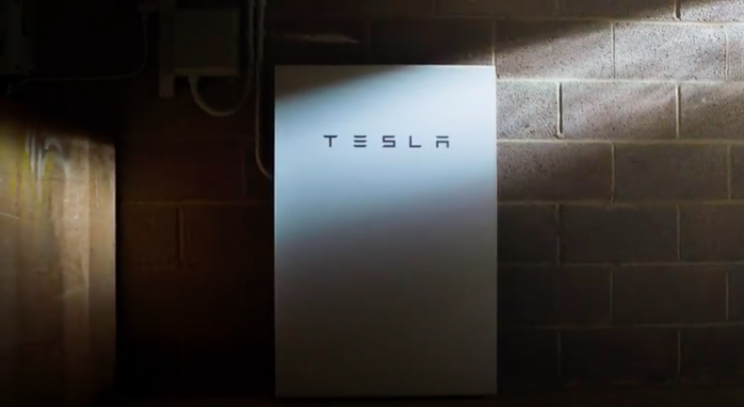 Tesla Just Sent Hundreds Of Powerwall Systems To Hurricane-Ravaged Puerto Rico