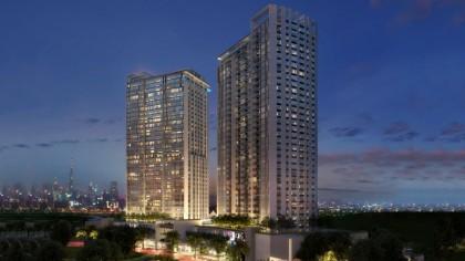 New Luxury Dubai Residences Go on Sale Starting at 30 Bitcoins