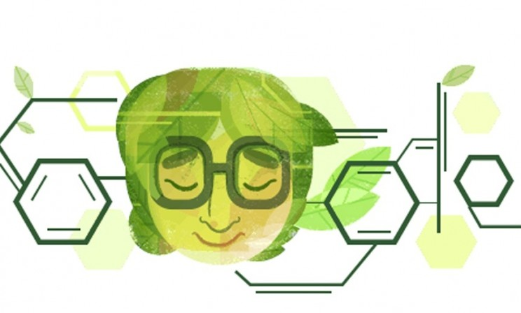 Asima Chatterjee: Today's Google Doodle Celebrates Life of the Esteemed Chemist