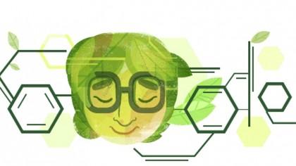Asima Chatterjee: Today's Google Doodle Celebrates Life of the Esteemed Chemist