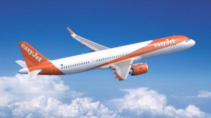 EasyJet Could Be Flying Electric Planes within 10 Years