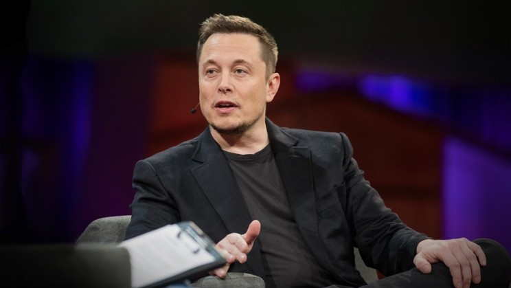Elon Musk's Book Recommendation to Save the World from A.I. Apocalypse