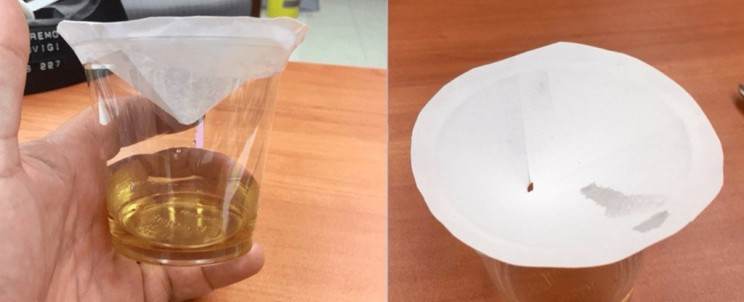 This Scientist Built A Trap to Get Rid of Fruit Flies