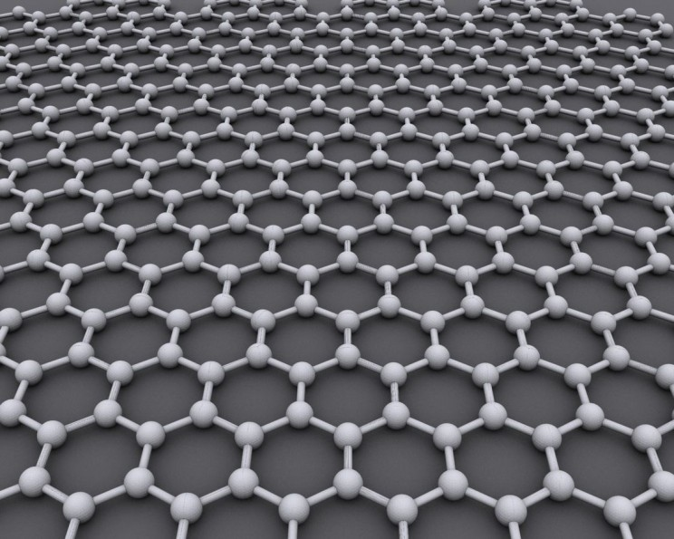 Scientists Can Make Your Computer 1,000 Times Faster with Graphene