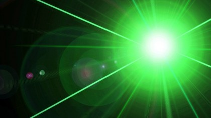 Scientists Can Now Transform Lasers into Liquids