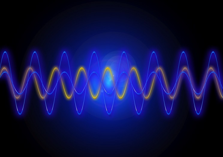 Light Gets Stored as Sound for the First Time Ever