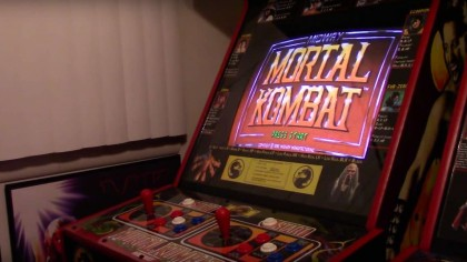 Gamer Unlocks Secret Mortal Kombat Menu More than 20 Years Later
