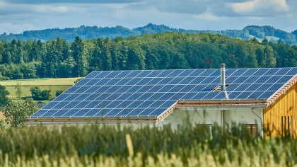 Solar Power to Rival Nuclear Energy by the End of This Year