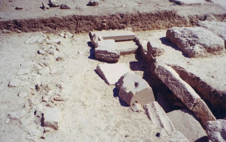 Lost Temple of Artemis Is Finally Found in Greece After a Century of Searching