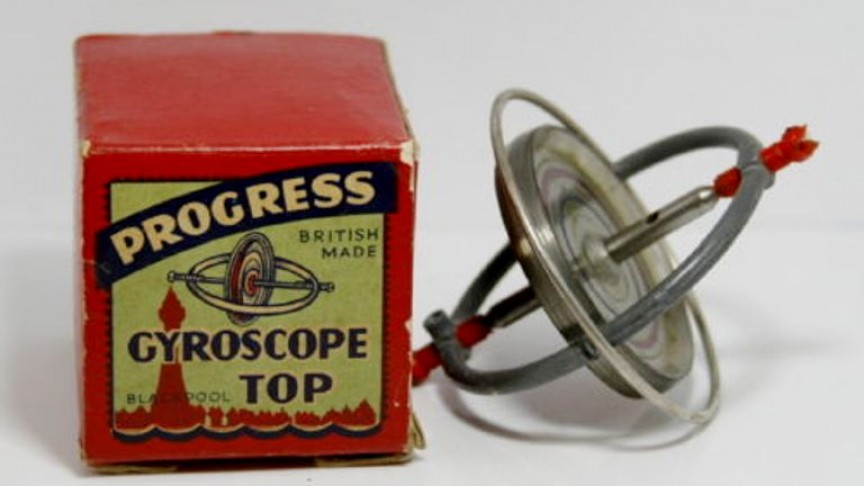 Gyroscopes: What They Are, How They Work and Why They Are