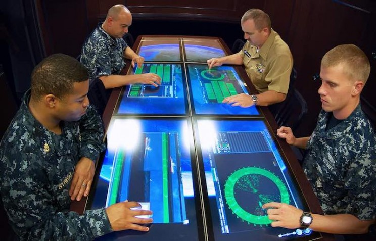 The U.S. Navy Plans to Use Xbox 360 Controllers for Its Most Advanced Submarines