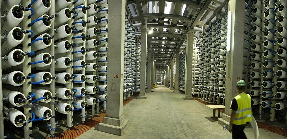 Hadera-Membranes