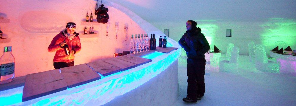 Fiilis - Lainio Snowvillage cropped