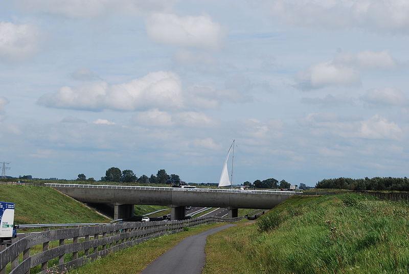 Aquaduct_Langdeel_Leeuwarden