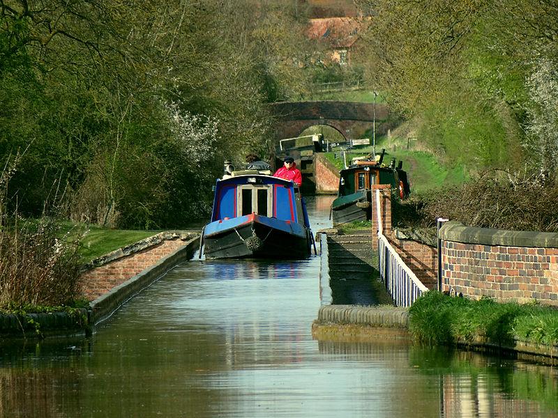Edstone_Aqueduct,_Stratford_Canal,_Warwickshire