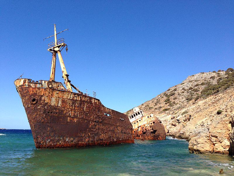 Wreck's_of_Amorgos