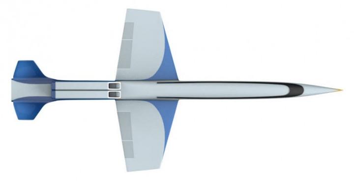 Spike-S-512-3