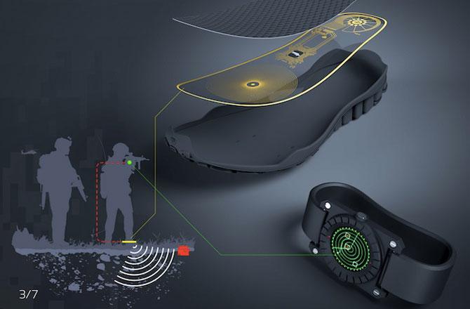 saveonelife landmine detector
