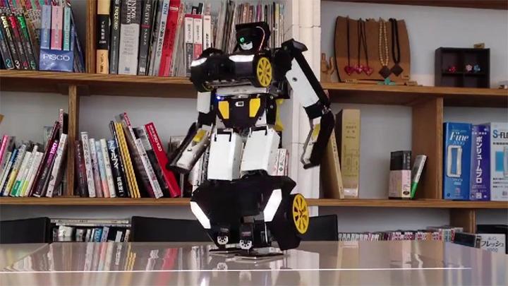 transformerrobot