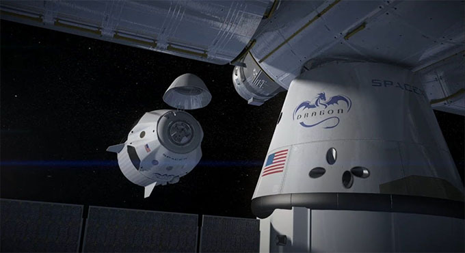 spacexdock